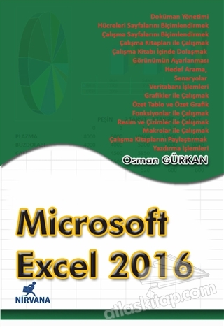 MİCROSOFT ExCEL 2016 (  )