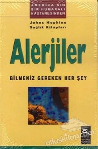 ALERJİLER ( BİLMENİZ GEREKEN HER ŞEY )