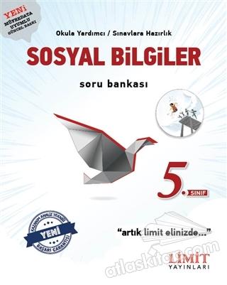 5. SINIF SOSYAL BİLGİLER SORU BANKASI (  )
