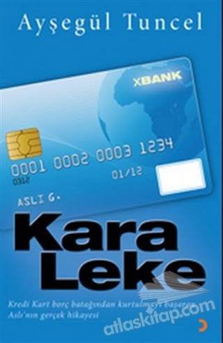 KARA LEKE (  )