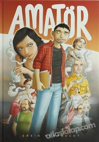 AMATÖR (  )