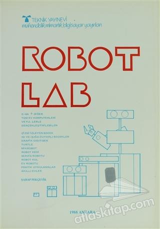 ROBOT LAB (  )