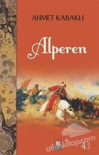 ALPEREN (  )