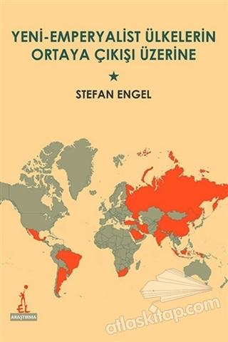 YENİ EMPERYALİST ÜLKELERİN ORTAYA ÇIKIŞI ÜZERİNE (  )