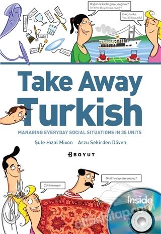 TAKE AWAY TURKİSH (  )