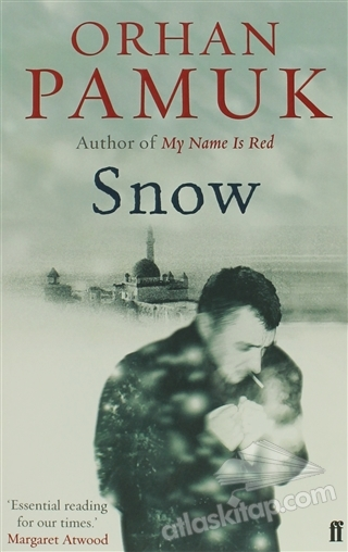 SNOW ( AUTHOR FO MY NAME İS RED )