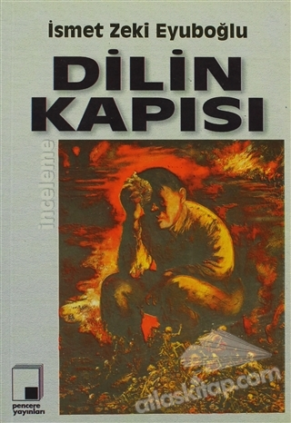 DİLİN KAPISI ( DİL FELSEFESİ ÜSNÜNE BİR DENEME 1981-1982 )