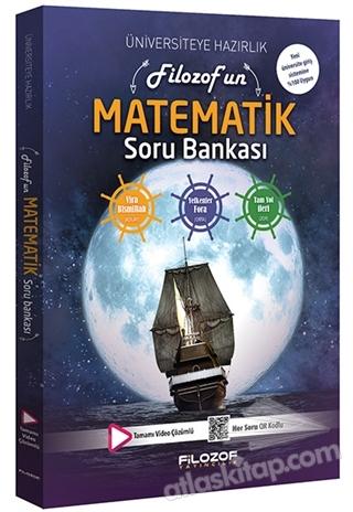2018 YGS MATEMATİK 2000 SORU BANKASI TAMAMI VİDEO ÇÖZÜMLÜ (  )