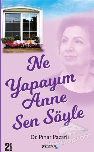NE YAPAYIM ANNE SEN SÖYLE (  )