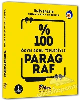 %100 PARAGRAF SORU BANKASI (  )
