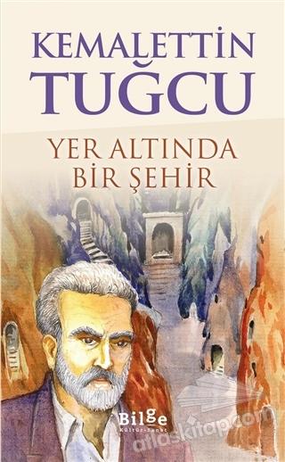 YER ALTINDA BİR ŞEHİR (  )