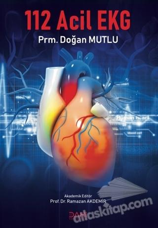 112 ACİL EKG (  )