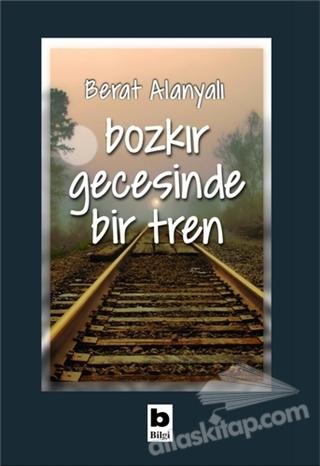 BOZKIR GECESİNDE BİR TREN (  )