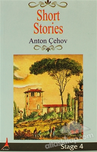 SHORT STORİES (ANTON ÇEHOV) (  )