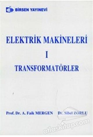 ELEKTRİK MAKİNELERİ 1 (  )