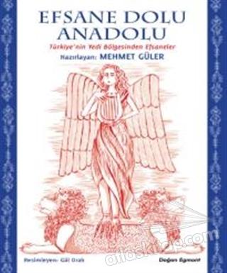EFSANE DOLU ANADOLU (  )