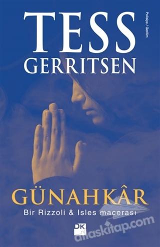 GÜNAHKAR ( BİR RİZZOLİ - ISLES MACERASI )