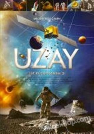 İLK KÜTÜPHANEM 2: UZAY (  )
