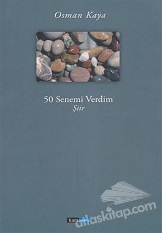 50 SENEMİ VERDİM (  )