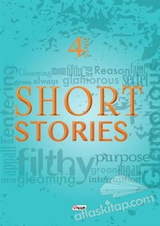 SHORT STORİES STAGE 4 (  )
