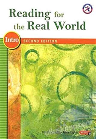READİNG FOR THE REAL WORLD INTRO + MP3 CD (2ND EDİTİON) (  )