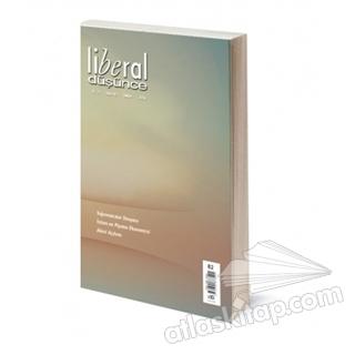 LİBERAL DÜŞÜNCE DERGİSİ: SAYI 82 (  )