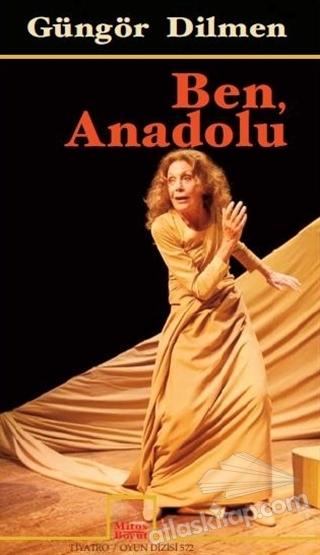 BEN ANADOLU (  )