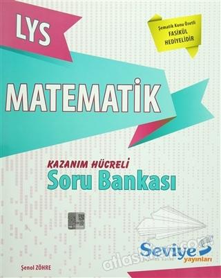 LYS MATEMATİK KAZANIM HÜCRELİ SORU BANKASI (  )