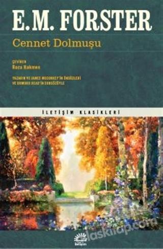 CENNET DOLMUŞU ( TOPLU ÖYKÜLER - 1 )
