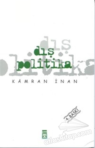 DIŞ POLİTİKA (  )