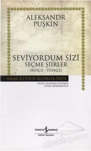 SEVİYORDUM SİZİ (  )