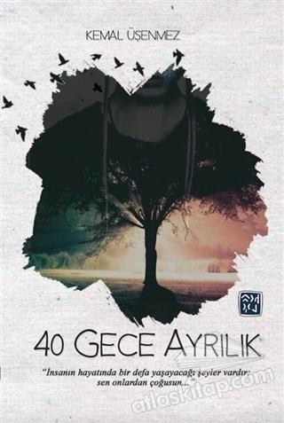40 GECE AYRILIK (  )