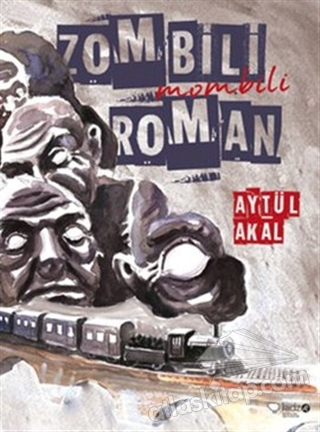 ZOMBİLİ MOMBİLİ ROMAN (  )