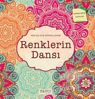 RENKLERİN DANSI (  )