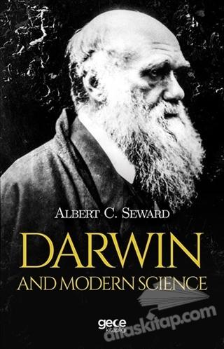 DARWİN AND MODERN SCİENCE (  )