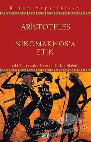 NİKOMAKHOS'A ETİK (  )