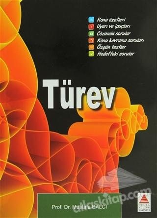 TÜREV (  )