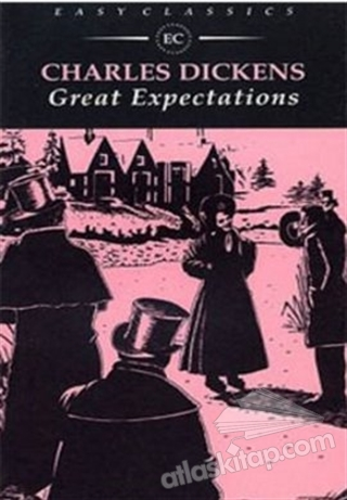 GREAT ExPECTATİONS (  )