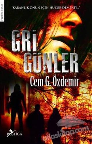 GRİ GÜNLER (  )