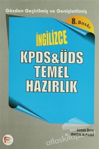 İNGİLİZCE KPDS VE ÜDS TEMEL HAZIRLIK (  )