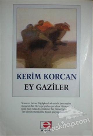 EY GAZİLER (  )