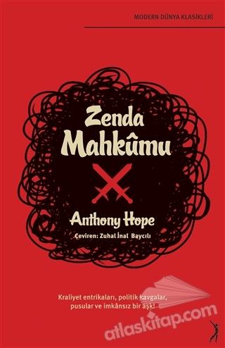 ZENDA MAHKUMU (  )