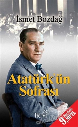 ATATÜRK'ÜN SOFRASI (  )