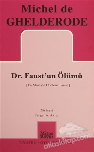 DR. FAUST'UN ÖLÜMÜ (  )