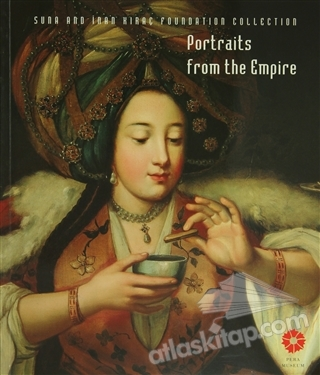 PORTRAİTS FROM THE EMPİRE (  )