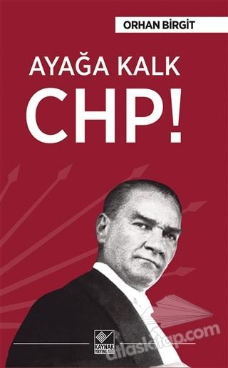 AYAĞA KALK CHP (  )