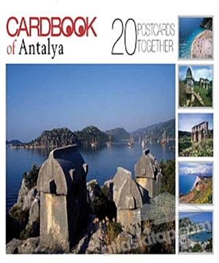 CARDBOOK OF ANTALYA (  )