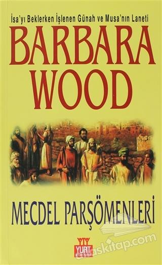 MECDEL PARŞÖMENLERİ (  )