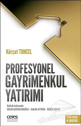PROFESYONEL GAYRİMENKUL YATIRIMI (  )