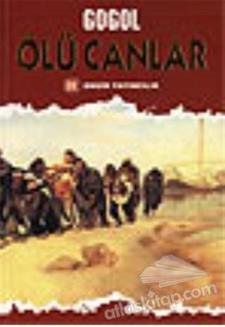 ÖLÜ CANLAR (  )